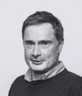Benoit Servais SEO Consultant