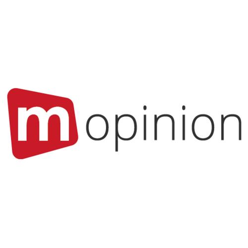 Mopinion logo