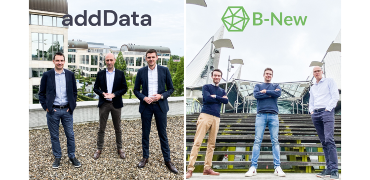 Customer Collective: addData B-New team members